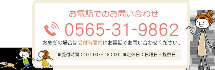 0565-31-9862
