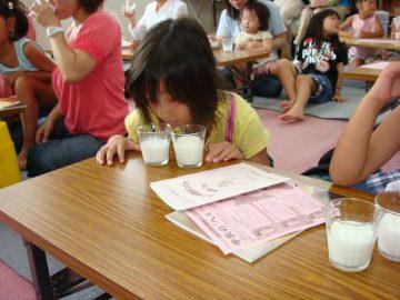 本物の牛乳でつくる手作りバター