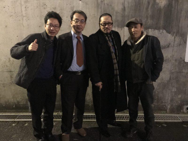ニュースキャン・メタトロン東京出張講座②