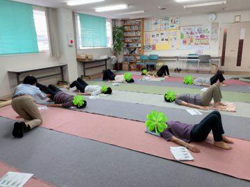自彊術、真向法、ルーシーダットン(タイ式ヨガ) 、体幹トレーニング…いったいどれがいいの?