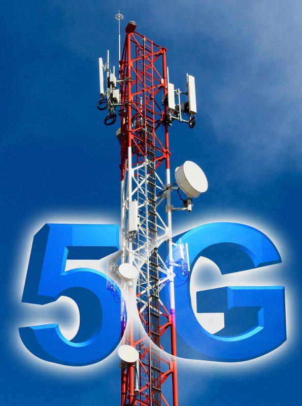 5Gの懸念されるニュース