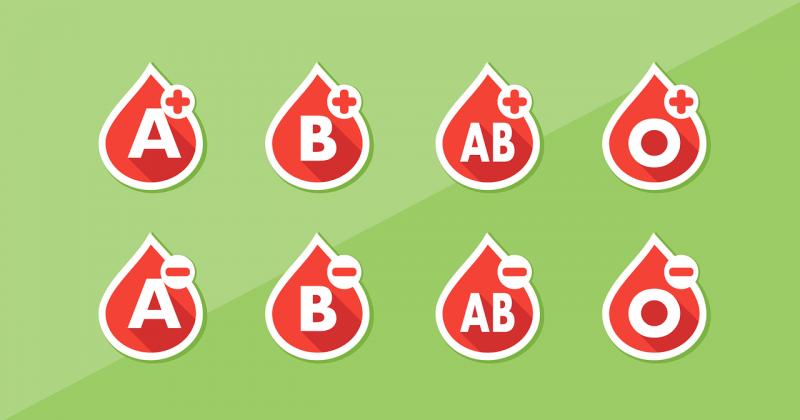 新型コロナウイルスで死亡しやすい血液型