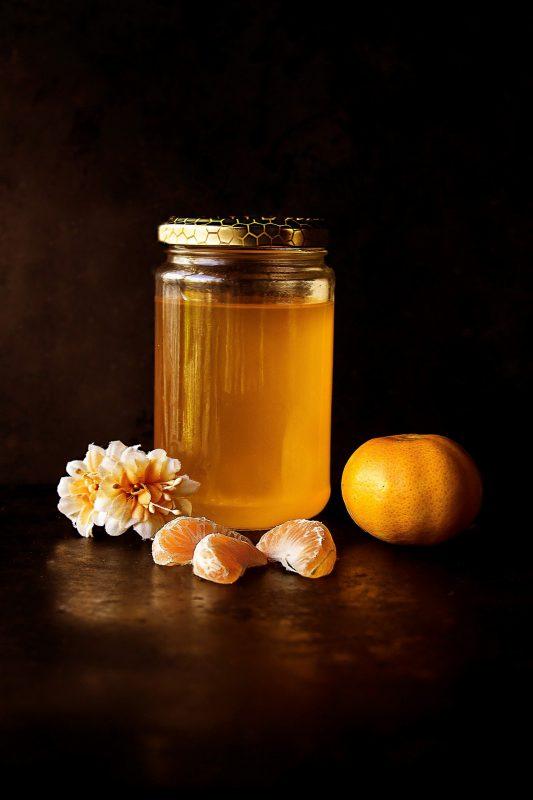 ハチミツは甘いけど、とっても大丈夫?
